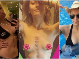 44 Hot Pictures Paris Jackson - Michael Jackson's Sexy Daughter