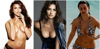 39 Hottest Penelope Cruz Bikini Pictures Proves She Is An Evergreen Beauty