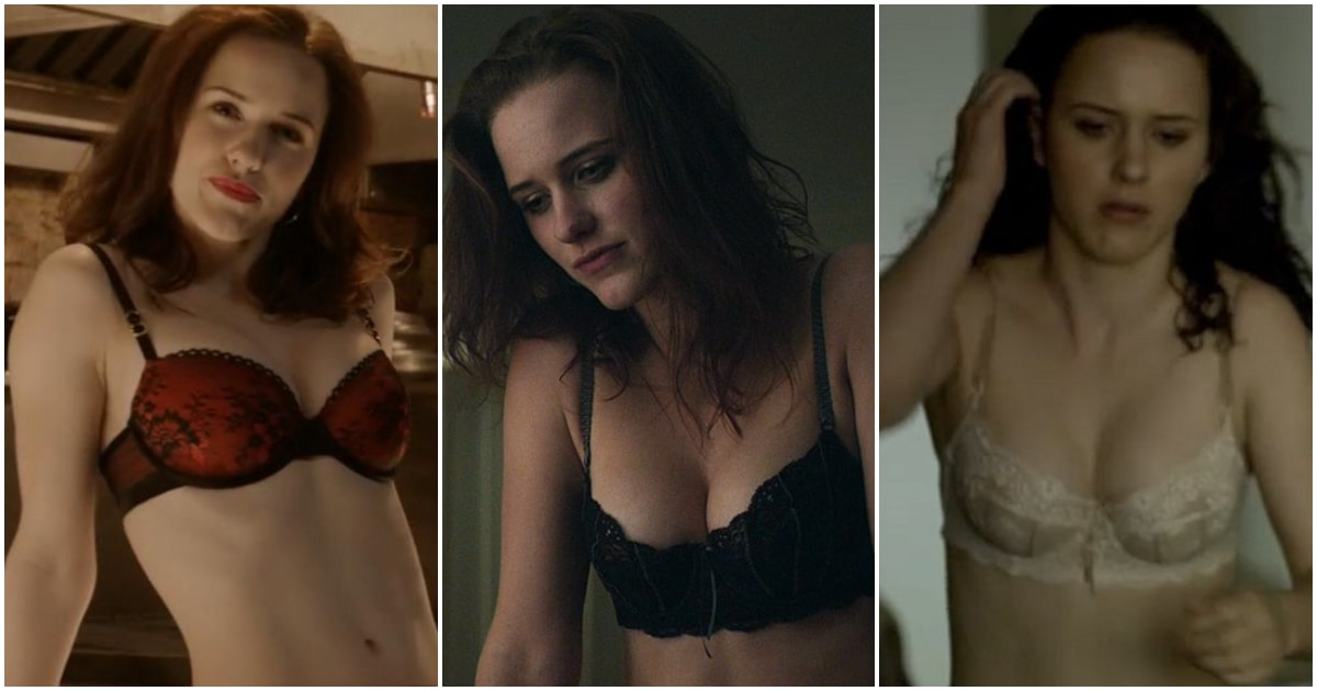 e6ee1e254c6 43 Hot Pictures Of Rachel Brosnahan Are Just Too Hot To Handle
