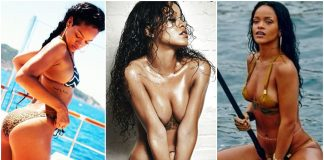 48 Hottest Rihanna Bikini Pictures Are The Sexiest Images You Will See On The Internet
