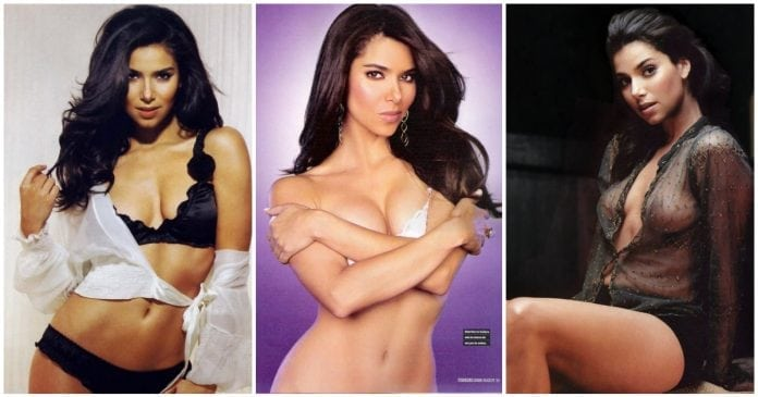 36 Hot Pictures Of Roselyn Sánchez Will Just Leave You Craving For More