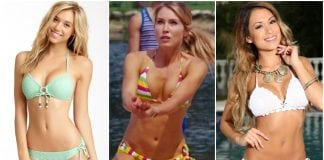 40 Hottest Sarah Carter Pictures That Will Win Your Hearts