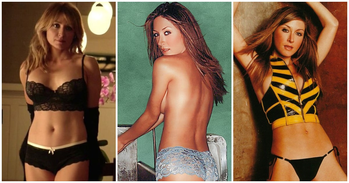 39 Hottest Sasha Alexander Pictures Are Delight For Fans-8451