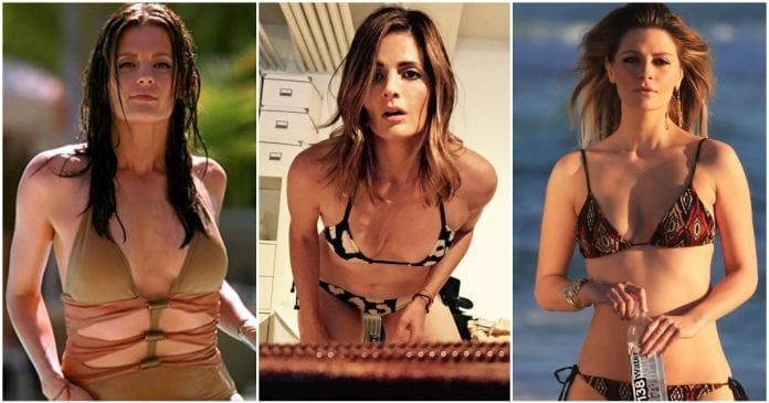 39 Hottest Stana Katic Pictures Will Make You Want Her Now