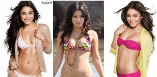 38 Hottest Vanessa Hudgens Bikini Pictures Will Show Her Curvy Body