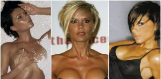 48 Hot And Sexy Pictures Of Victoria Beckham Would Make You Drool For Her