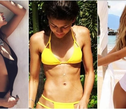 43 Hottest Zendaya Bikini Pictures Will Prove She Is The True Mary Jane Of Marvel Universe