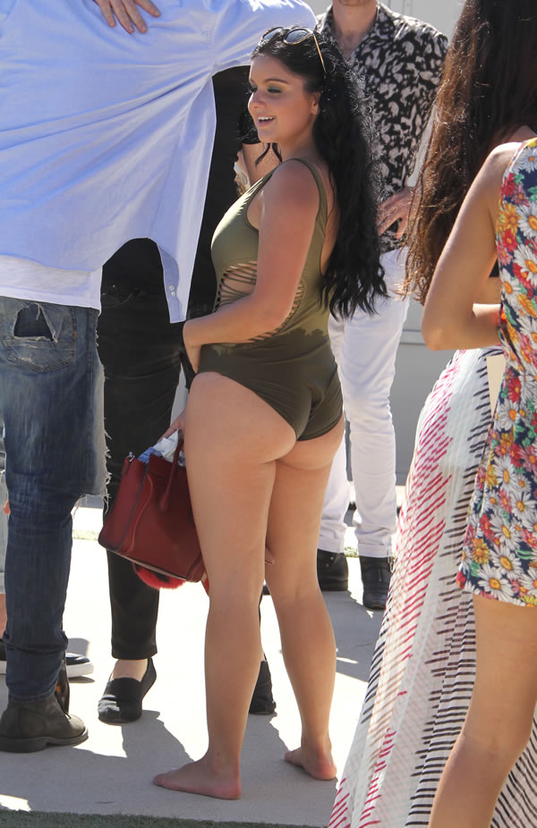 ariel winter great booty