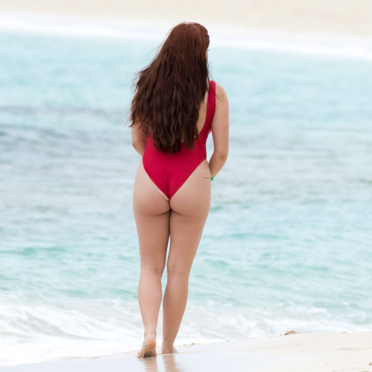 ariel winter swimsuit
