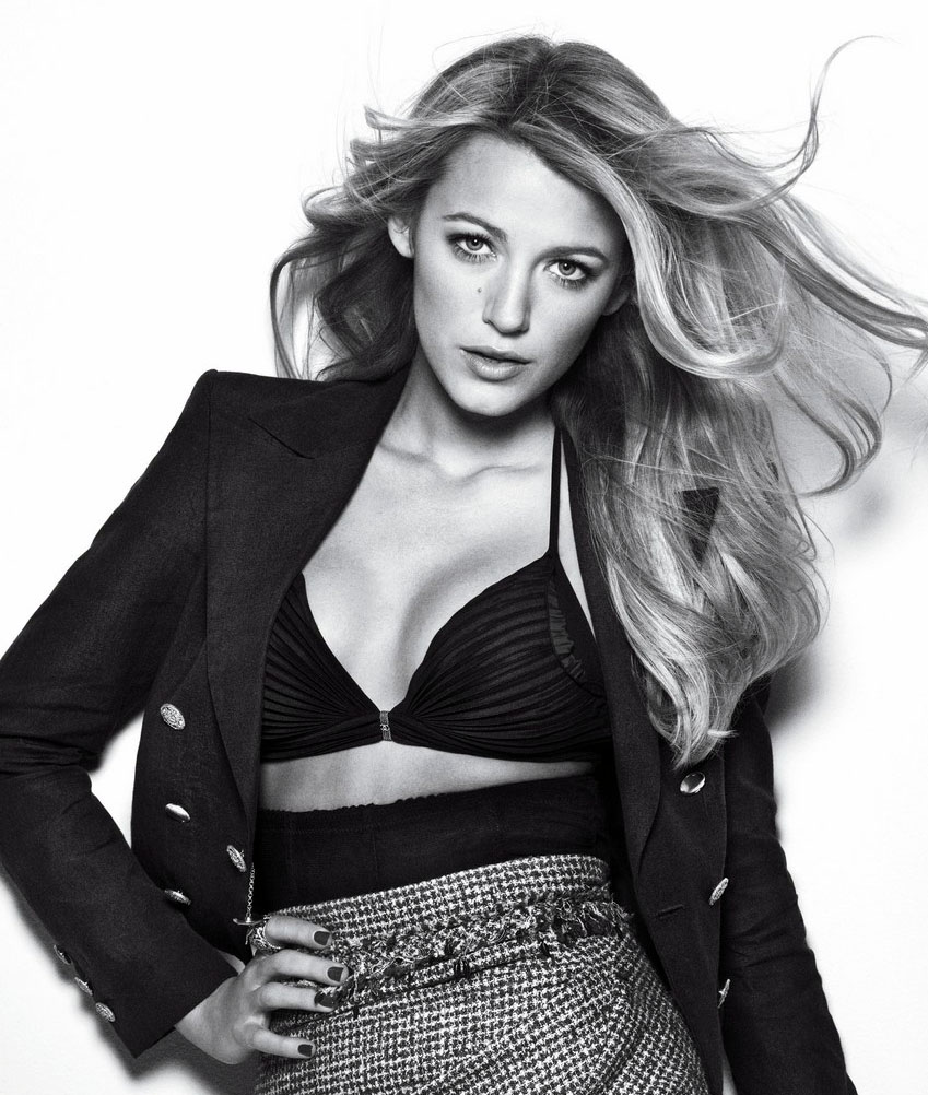blake lively hot pictures