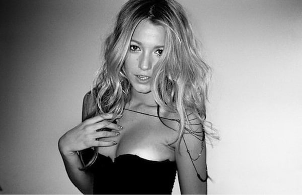 blake lively too hot