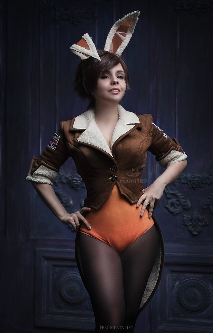 bunny tracer