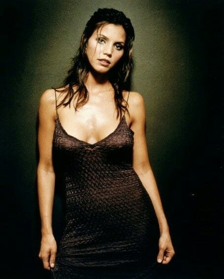 61 Hot Pictures Of Charisma Carpenter Will Brighten Up Your Day With Her Sexiness | Best Of ...