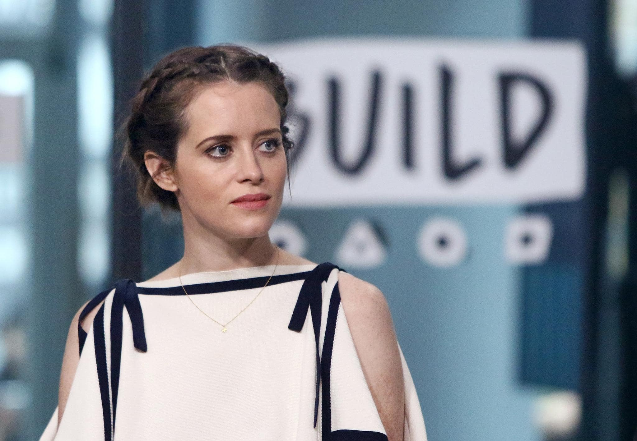 claire foy cool