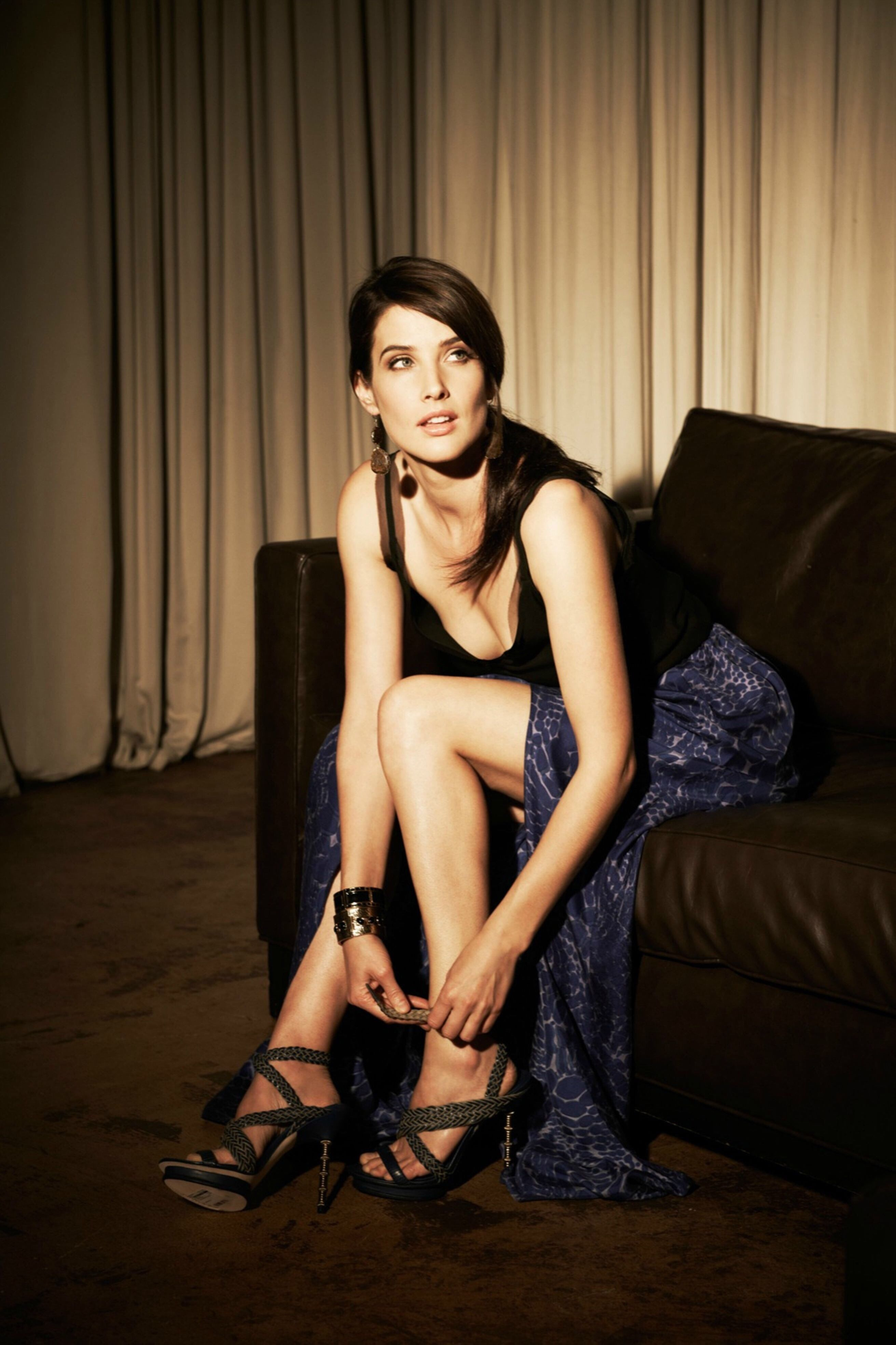 49 Hot And Sexy Cobie Smulders Bikini Pictures Will Rock