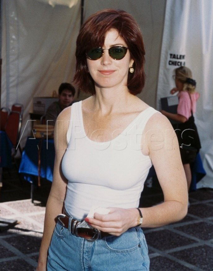 dana delany mind-blowing