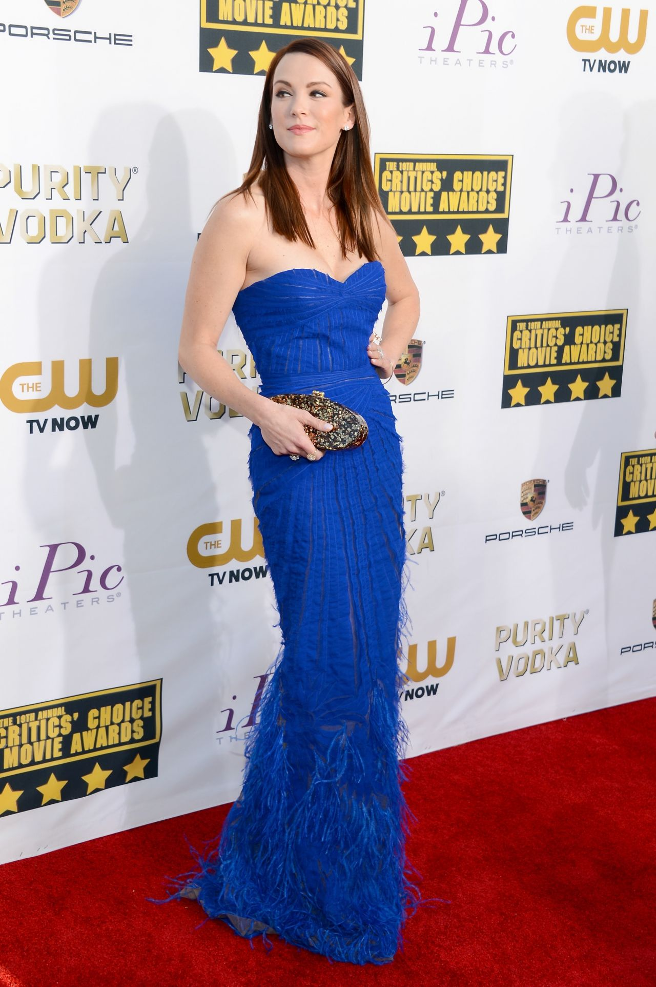 danneel ackles beautiful