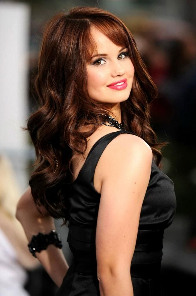 debby ryan fabulous