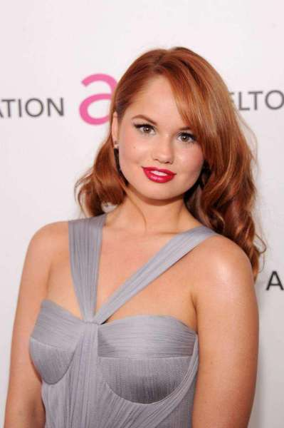 debby ryan gorgeous