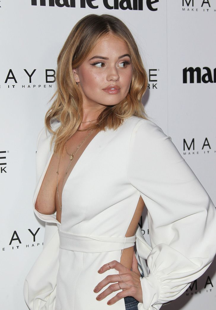 70+ Hot And Sexy Pictures Of Debby Ryan Will Win Your Hearts