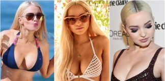 44 Hottest Dove Cameron Bikini Pictures Show Off Sexy Curvy Physique