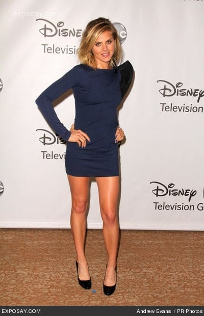 eliza coupe feet pictures
