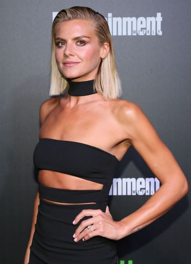37 Hot Pictures Of Eliza Coupe Will Make You Want Her Now Best