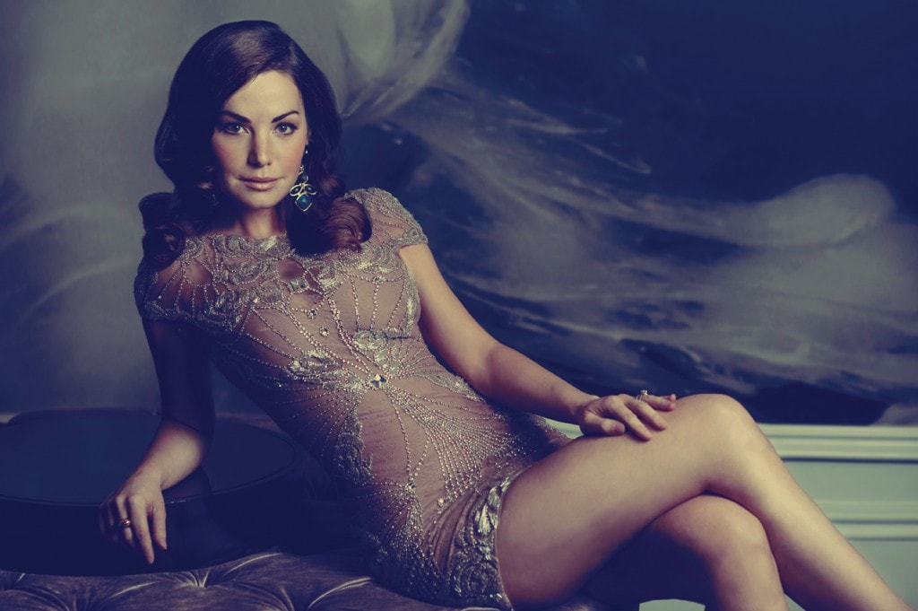 60+ Hottest Erica Durance Pictures Are Sexy As Hell