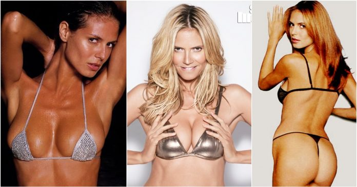 47 Hot And Sexy Pictures Of Heidi Klum Explore Her Supermodel Bikini Body
