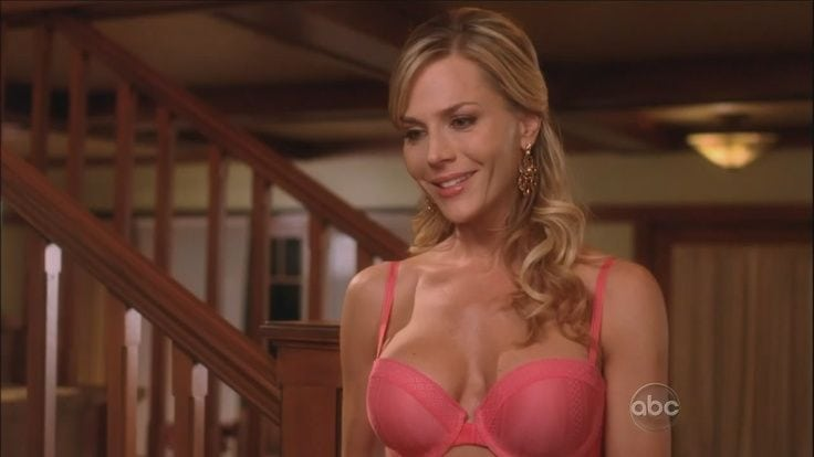 julie benz bra