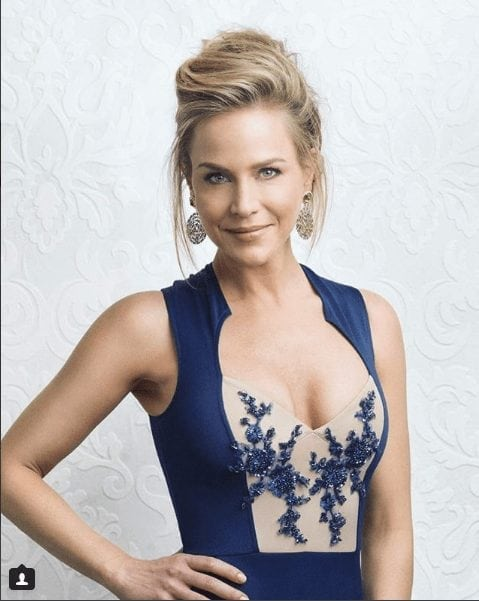 julie benz charming