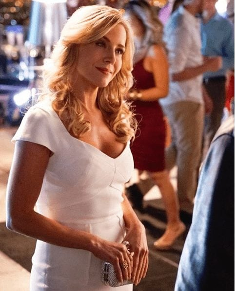 julie benz pretty