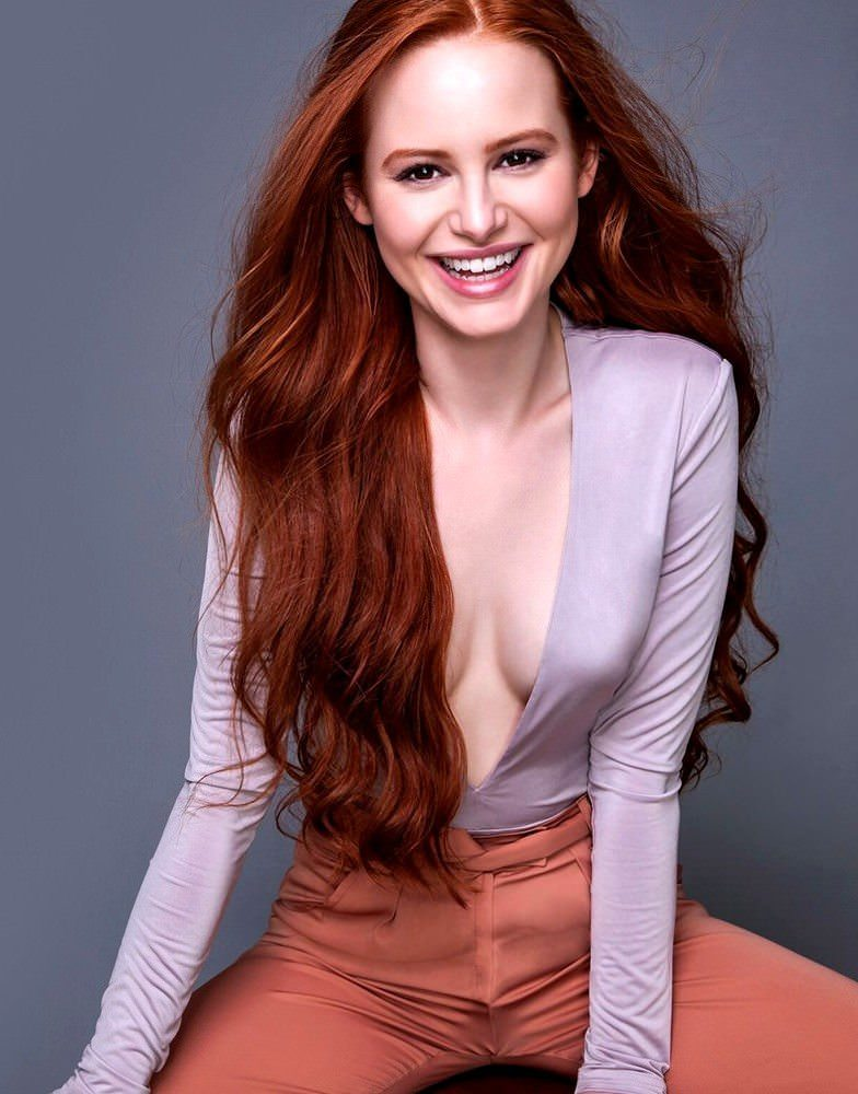 43 Hottest Madelaine Petsch Bikini Pictures Are Just Sexy