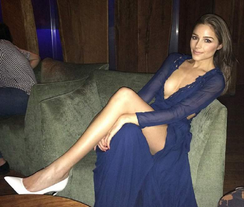 70+ Hottest Olivia Culpo Pictures That Are Too Hot To