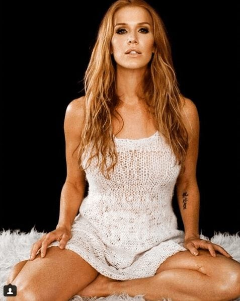 40 Hot Pictures Of Poppy Montgomery Is No Less Than Slice Of Heaven