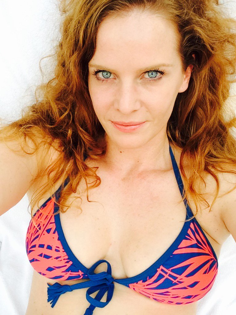 38 Hot Pictures Of Rebecca Mader Are Just Too Goddamn Sexy