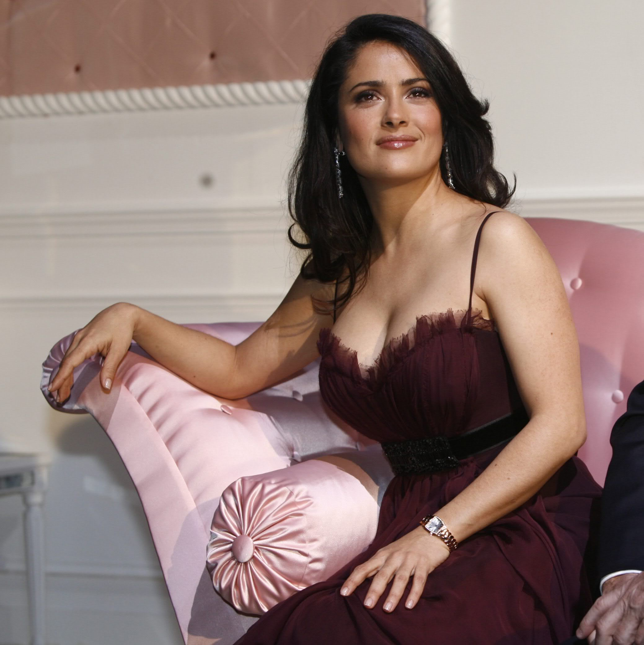 salma hayek beautiful