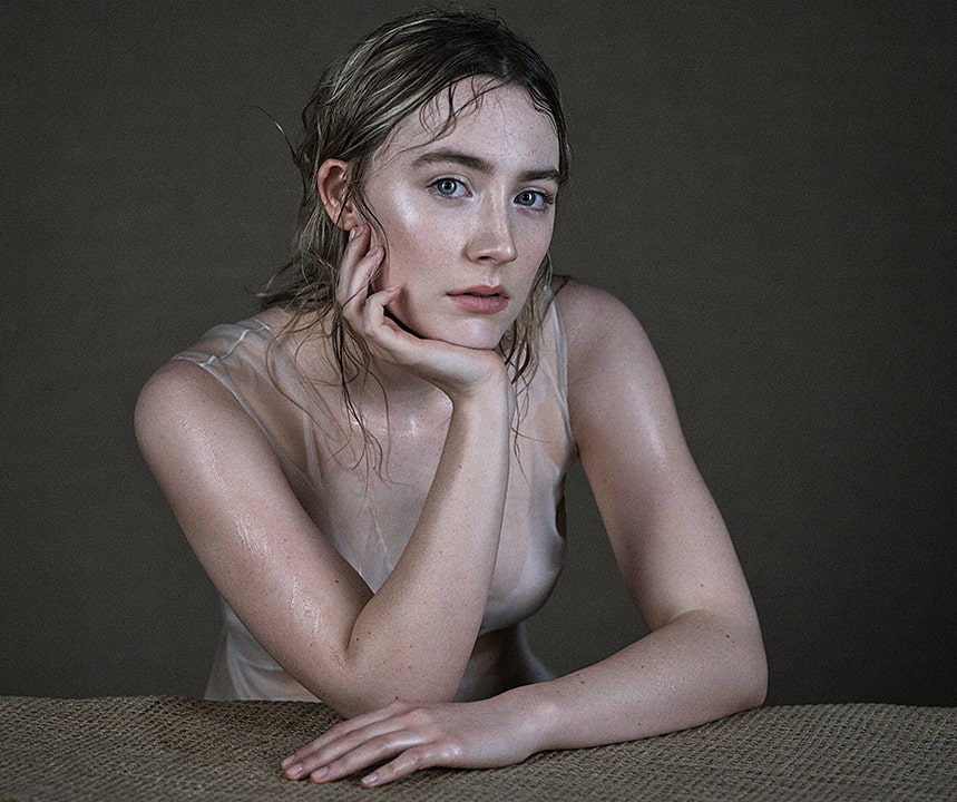 saoirse ronan hot pictures