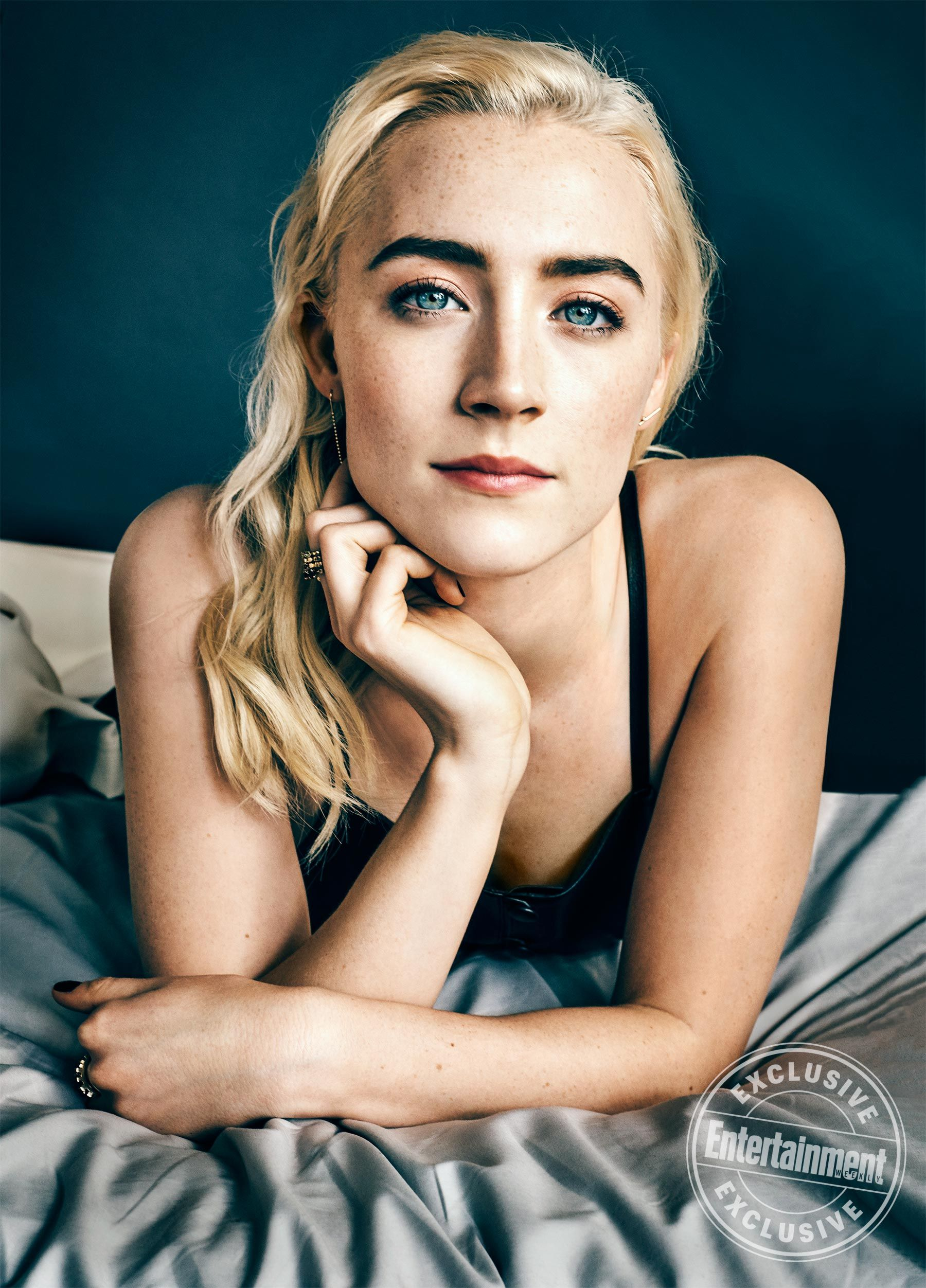 Saoirse Ronan Sexy - 47 Photos naked (26 photo), Topless Celebrity pic