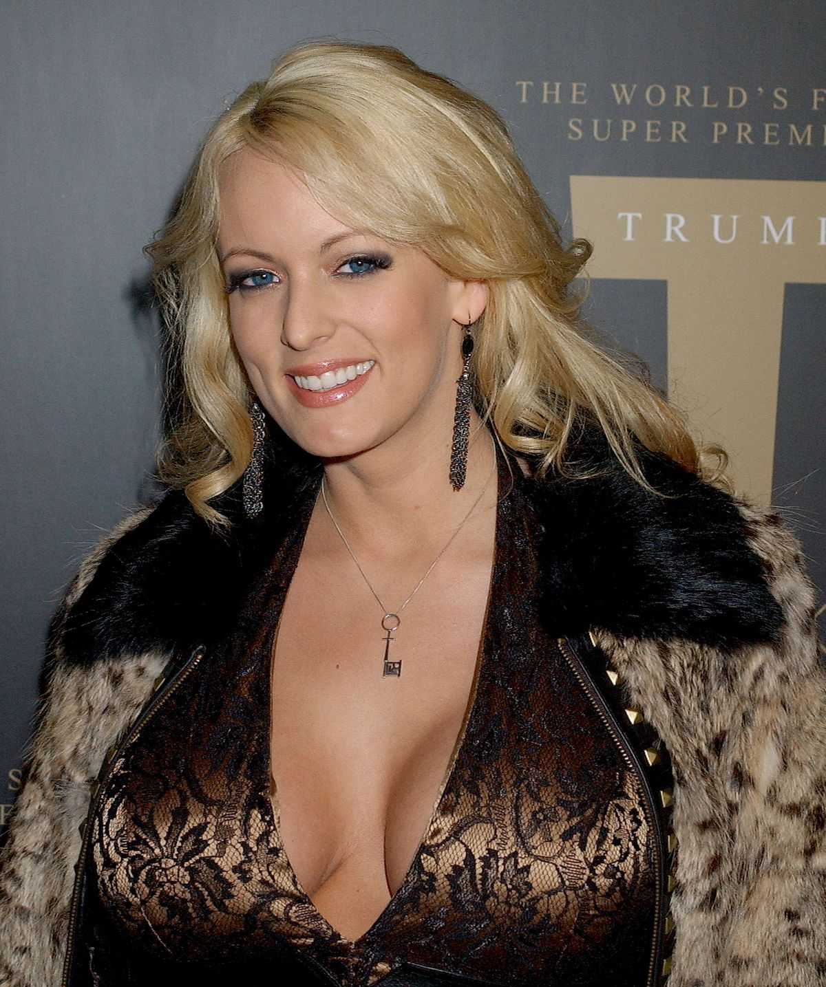 70 Hot And Sexy Pictures Of Stormy Daniels Will Rock Your -5796