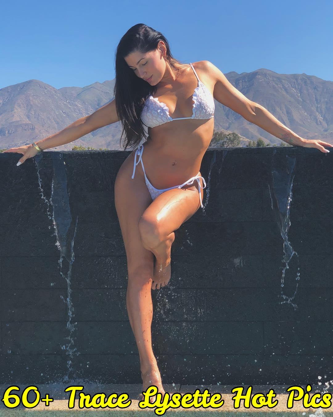 trace lysette hot pics