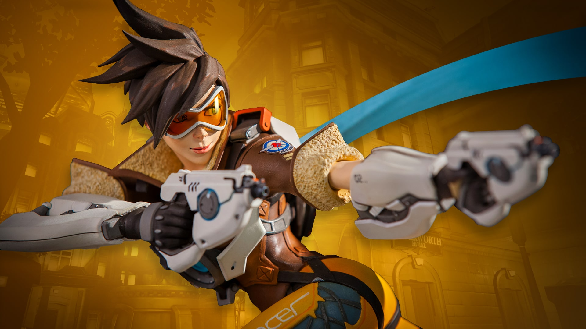 tracer awesome