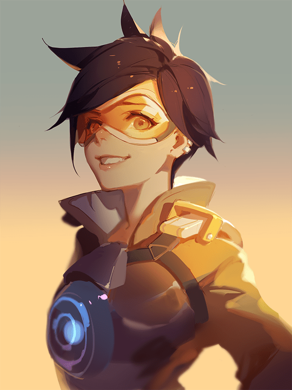 tracer charming
