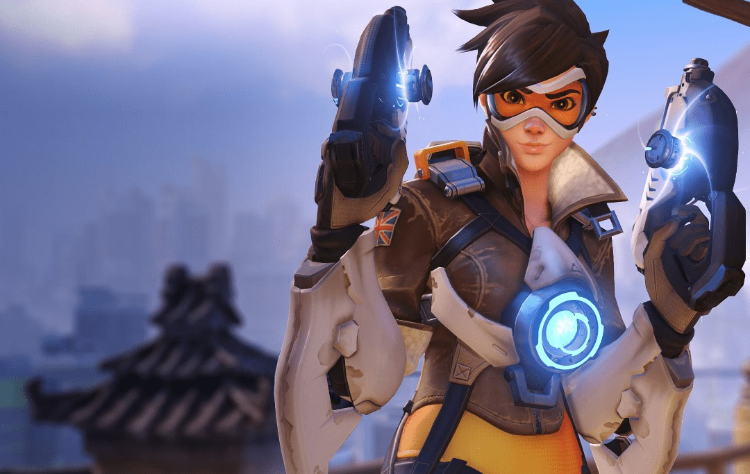 tracer gorgeous