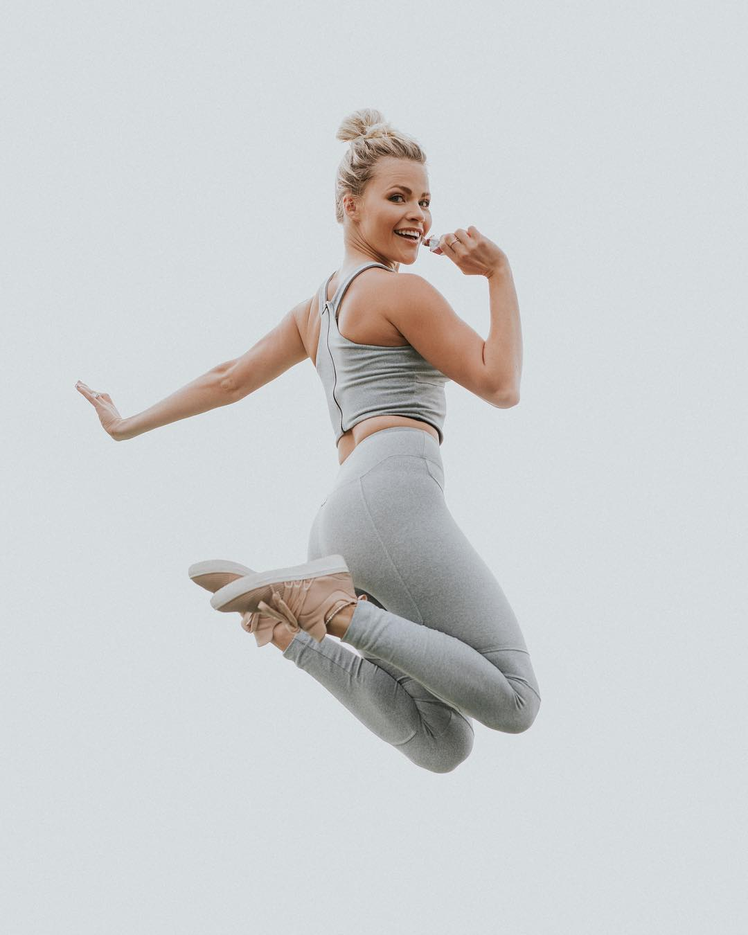 witney carson jumping