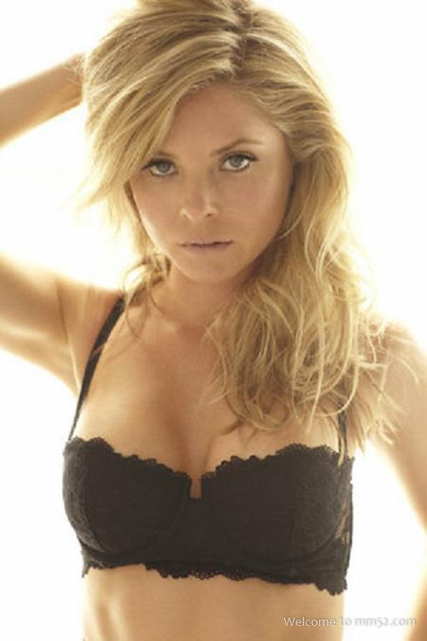 Kaitlin Doubleday Hot