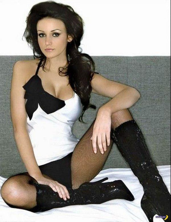 Michelle Keegan Photoshoot