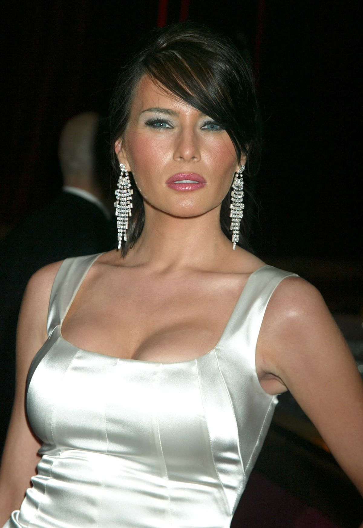 49 Hottest Melania Trump Bikini Pictures Are Just Too Damn Sexy | Best Of Comic Books