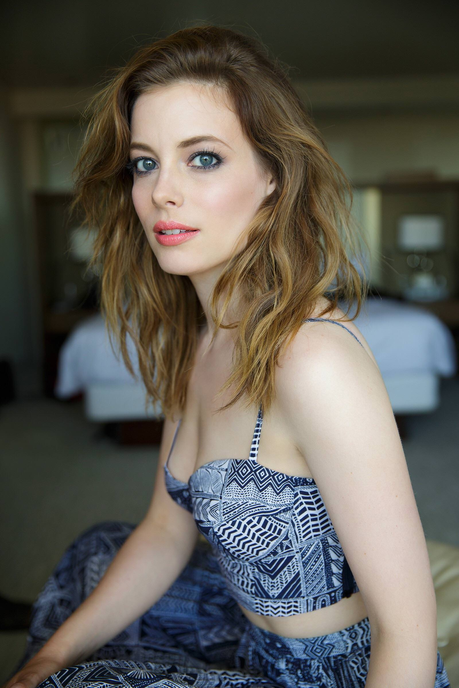 Gillian Jacobs Hot