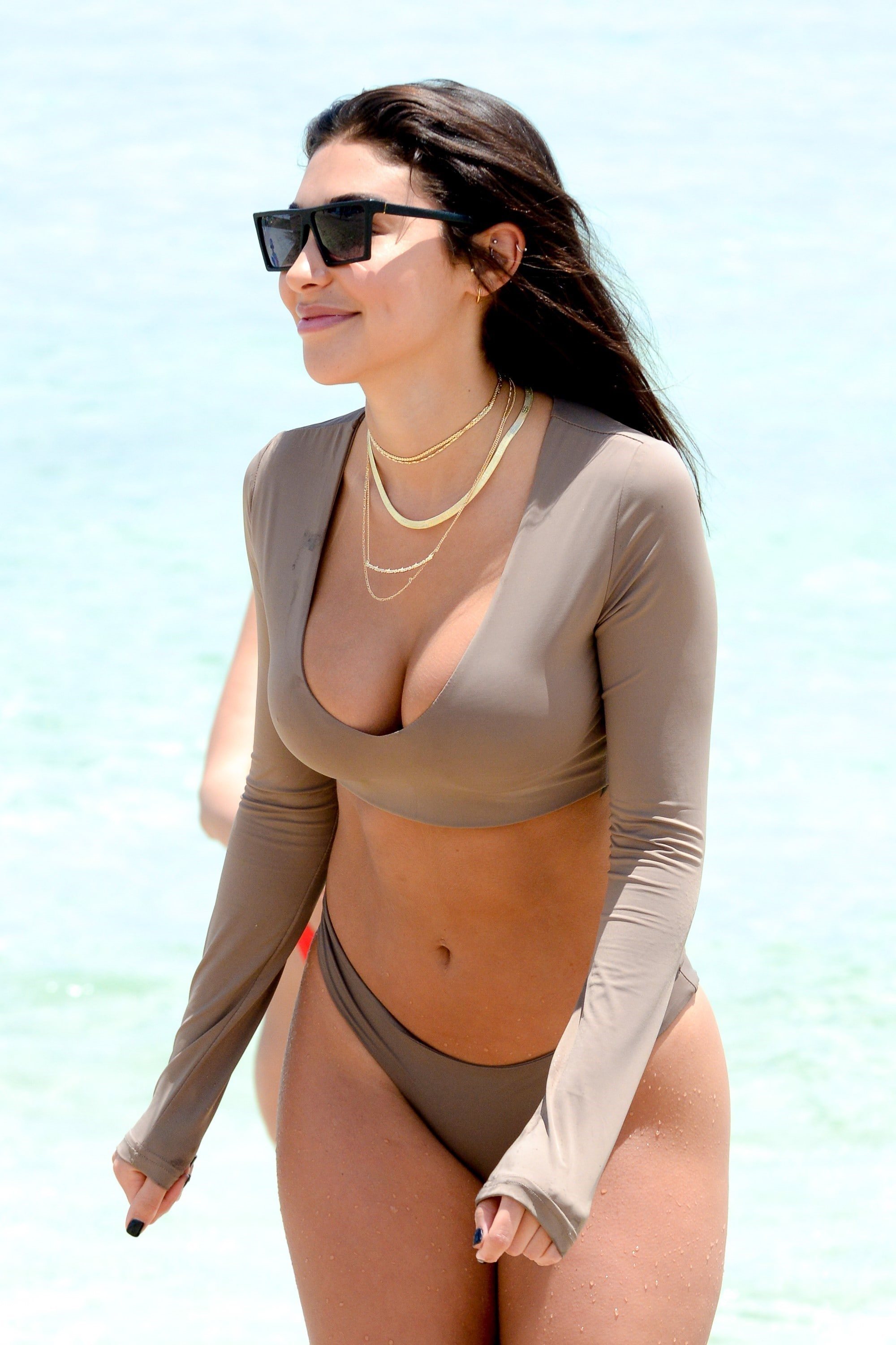 Chantel Jeffries Sexy Pictures